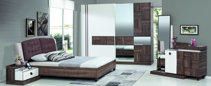 Yatak Odasi Takimi Uygun Mobilya